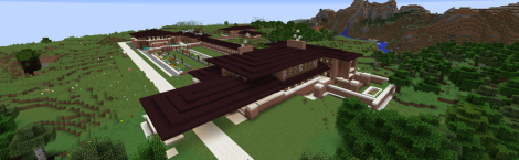 Build - Darwin D Martin Complex